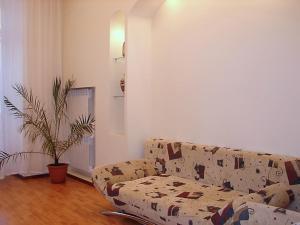 Modern Center Kiev Apartment