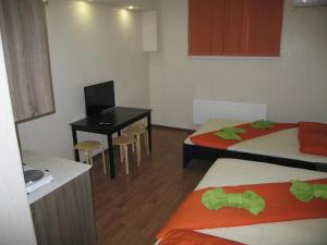 Apartment Pionerskiy