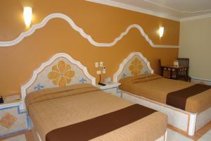 Auto Hotel Mediterraneo