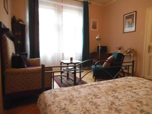 Appartment Nezamyslova II