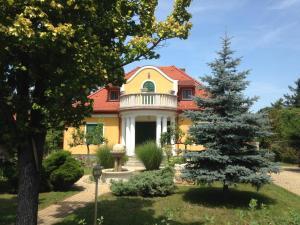 Siófok Villa