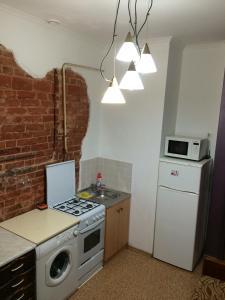 Apartment Full-House on Respublikanskaya 18