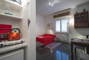 Barbadori Studio Apartment