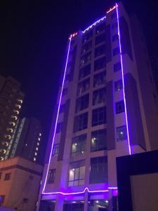 Rahaf & Dalal apart-hotel