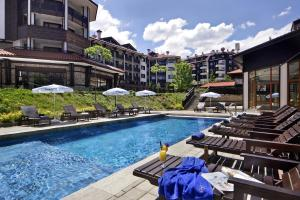 Astera Bansko Apartment Tourist Complex & SPA (Astera Bansko Hotel & SPA - Winter Halfboard)
