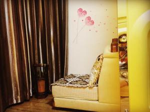 Simple Capsule Hotel Hohhot Wanda Plaza