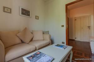 Apartments Florence - Mille