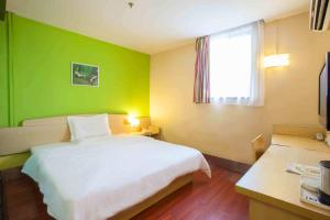 7Days Inn Luoyang Wangcheng Avenue Shenglong Square