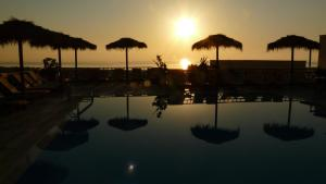 The swimming pool at or near Aegean View Hotel
