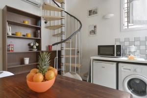 Massarenti Halldis Apartment