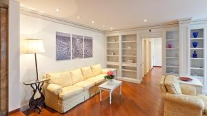 Spanish Steps Artisti Apartment