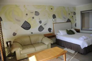 Saltair Luxury Accommodation