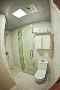 Wuzhen Beyond Cloud Bontique Inn