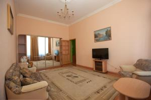 Apartment Liteyniy Prospekt 21