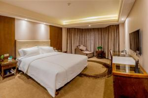 Linyi Ronghua Hotel