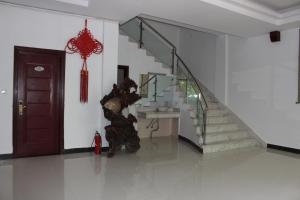 Wuyishan Carnival Villa Hotel