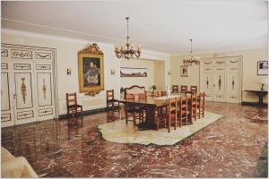 Casa per Ferie Cardinal G. Guarino