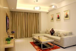 City Inn apartment Kecun Hesheng Plaza