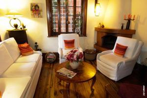 Chambres d'Hôtes Chez Aina