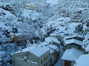 Casas Rurales Mariola y Assut