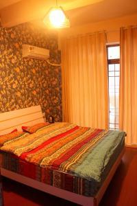 Wuyi Mountain Sunshine Villa Inn