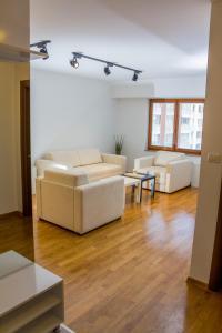 Aura Corner Apartments