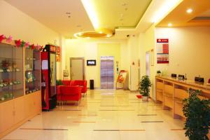 Grace Hotel Yimenglu