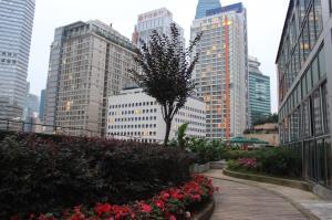 Bairui Garden Hotel