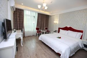 Yueyou Boutique Hotel Xinhua Road