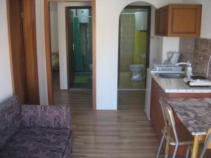 Tija Apartment