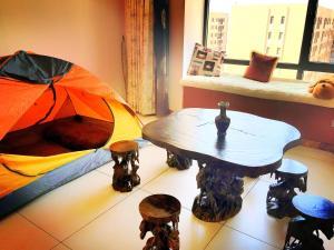 Kunming Star International Hostel