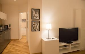Vatican Rome Apartment