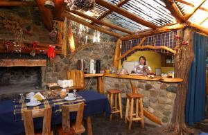 Cabañas Las Marias Del Nahuel