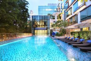Park Regis Singapore (SG Clean)