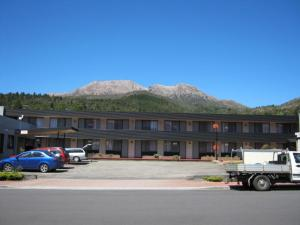 Queenstown Motor Lodge