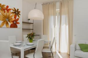 Vaticano apartments - Sistine Chappel area