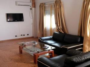 Apartment Studios Mplaza Libreville Gabon Booking Com