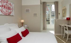 Inter-Hotel Le Londres - Hôtel & Appartements