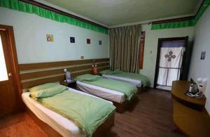 Zangdi Gushi Inn