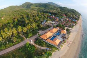 Peace Paradise Beach