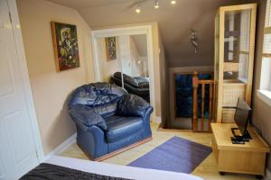 3Mac Dunfermline Self-Catering Apartment