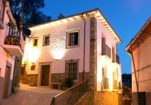 Casa rural el fontano mont nchez precios actualizados 2019 - Montanchez casa rural ...