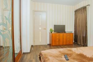 Apartment on Shamsheva 15