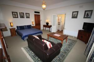 Grange Apartments