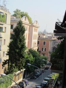 Relaxing Home Trastevere