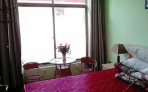 Lhasa Xihanjia Hostel