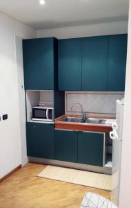 Appartamento Bracco 45