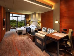 DoubleTree by Hilton Guangzhou - Science City