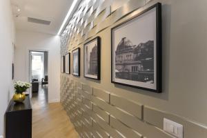Eve Luxury Apartments Pantheon