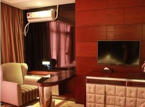 Qingmu Hotel Changzhou Yancheng World Trade Centre